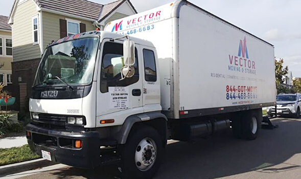 Vector Movers